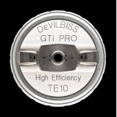 Воздушная голова TE10 High Efficiency