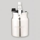 Алюминиевый нижний бачек DeVilbiss KR-566-1 1000 мл