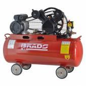 Воздушный компрессор BRADO IBL3100V