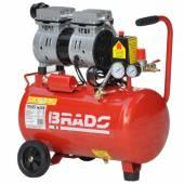 Воздушный безмасляный компрессор BRADO N25X