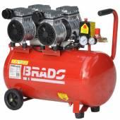 Воздушный безмасляный компрессор BRADO N50XL